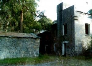Palacio de Piedra de los Conti