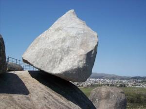 Cerro La Movediza