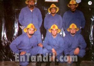 Bomberos de Gardey (1996)