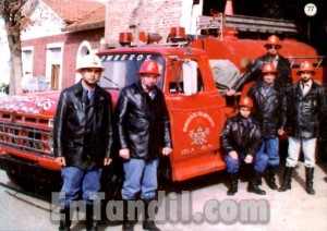 Bomberos de Vela (1996)