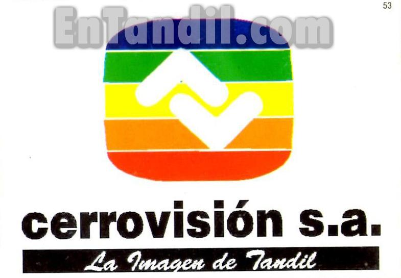 Cerrovision s.a (1996)