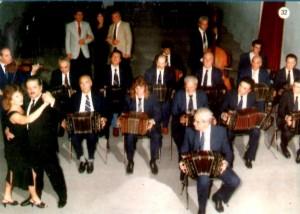 Conjunto de Bandoneones (1996)