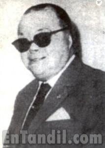 Eduardo Olivero