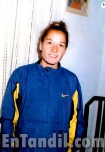 Elisa Cobanea (1996)