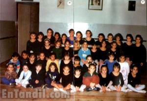 Escuela de Danzas (1996)