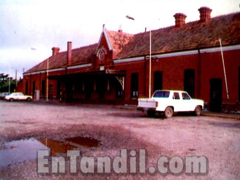 Ferrocarril (1996)