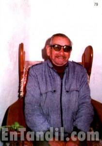 Julio Carreira (1996)