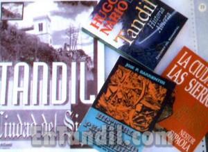 Libros de Tandil