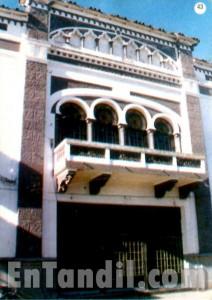 Teatro Cervantes (1996)