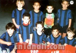 Barrio Metalurgico (Baby futbol) (1996)