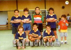 Boca Juniors Futbol (Clase 86)