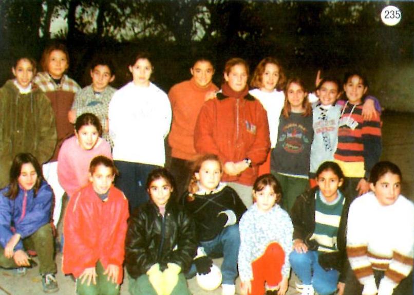 CEF 42 (Handball Escuela 5)
