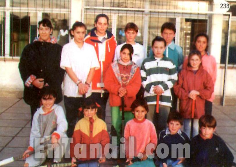 CEF 42 (Hockey Escuela 67) (1996)