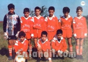 Colonia Mariano Moreno (1996)