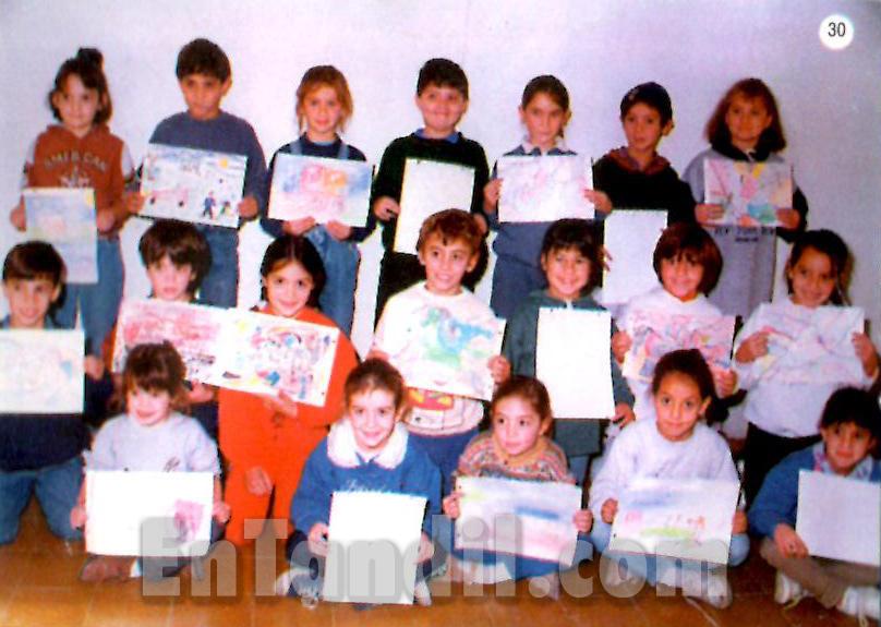Escuela Artes Visuales 2 (Dibujo)