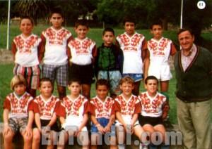 Escuela Galitelo (1996)