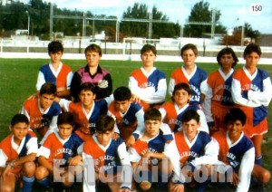 Ferrocarril Sud Futbol (clase 83)