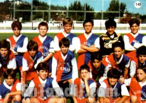 Ferrocarril Sud Futbol (clase 84)