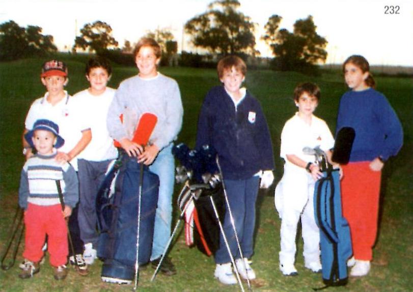 Golf Club Tandil