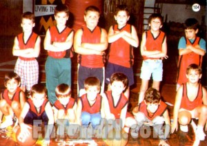 Independiente Basquet Premini (1996)