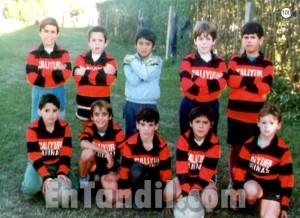 Independiente (Clase 86)