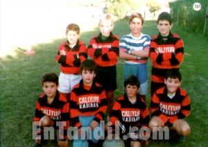 Independiente (Clase 87)