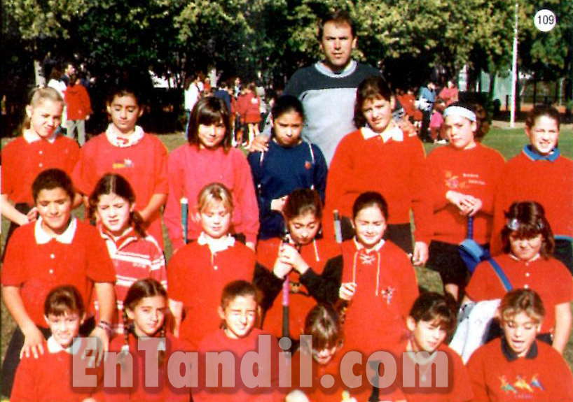 Independiente Hockey Femenino 3