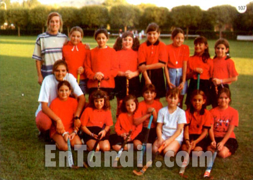 Independiente Hockey Femenino