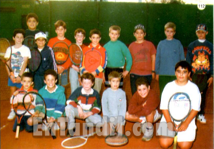 Independiente Tenis Masculino