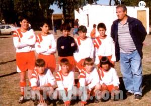 Las Numancias (1996)