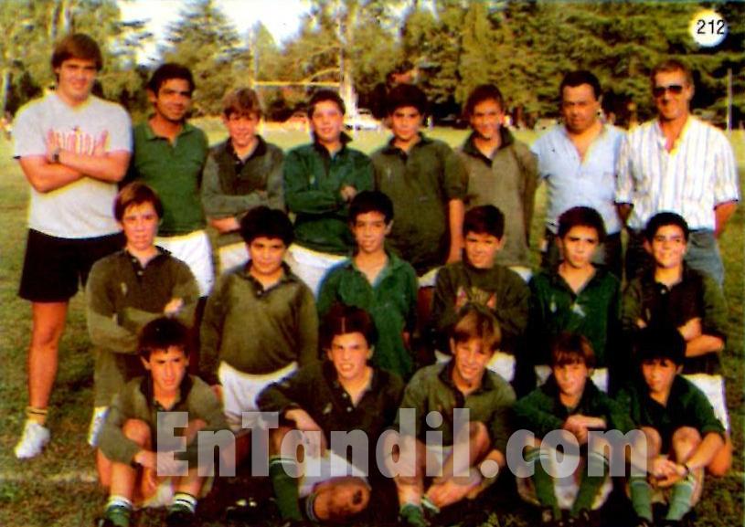 Los Cardos Rugby (10ma Division)