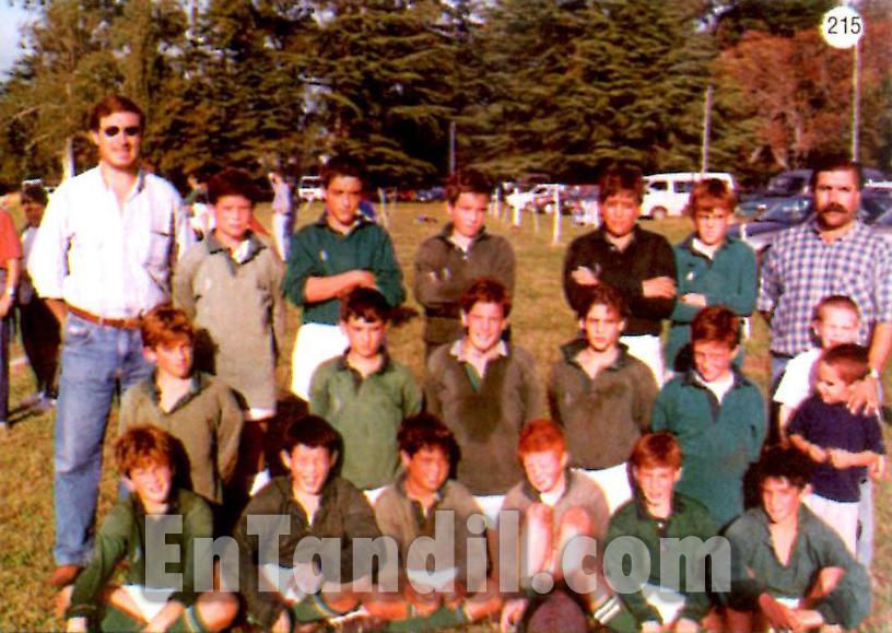 Los Cardos Rugby (7ma Division)
