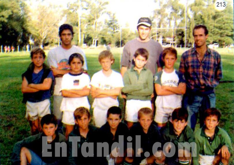 Los Cardos Rugby (9na Division)