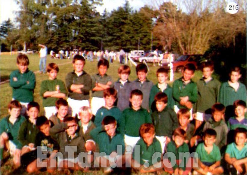 Los Cardos Rugby