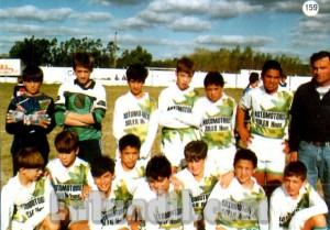 San Jose Futbol (Clase 83)