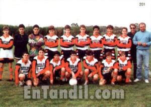 San Manuel Futbol
