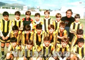 Santamarina Futbol (Clase 84)