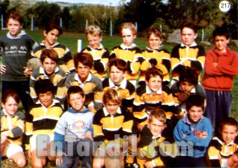 Uncas Rugby (premini)