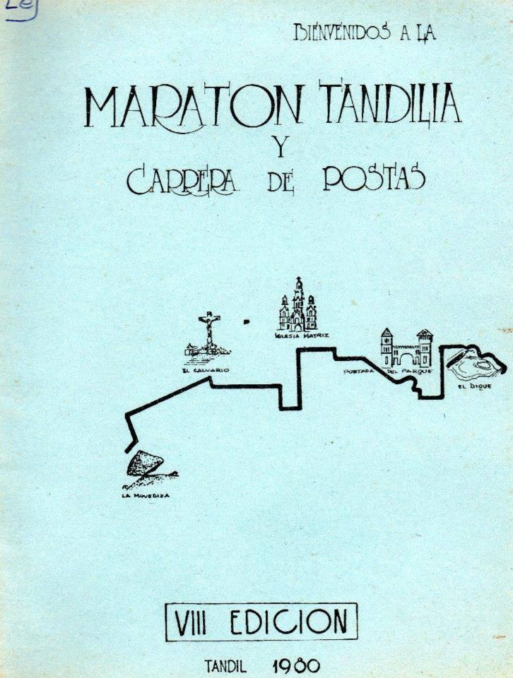 Tandilia 1980